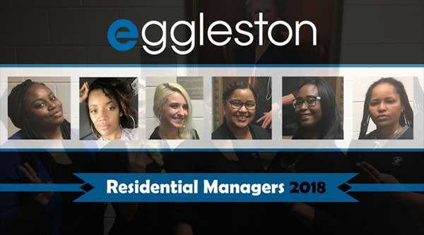 Residential Managers