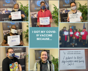 reasons for getting vaccinated 2