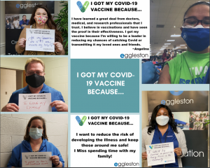 reasons for getting vaccinated 1