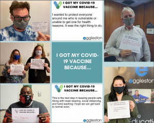 reasons for getting vaccinated 6